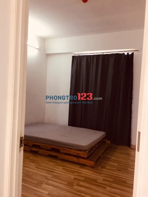 Cho thuê ghép phòng trong căn hộ chung cư CITYHOME