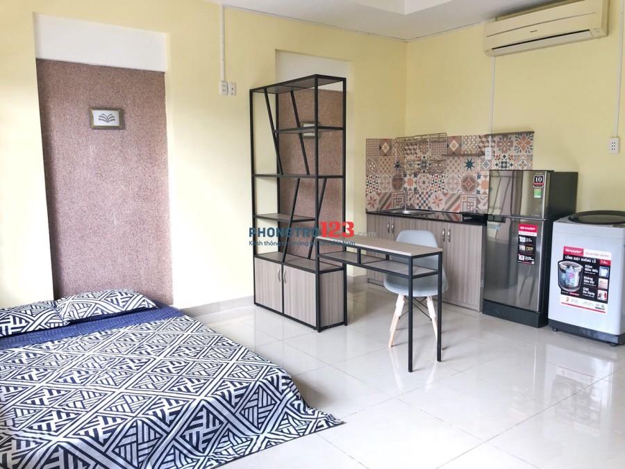 Cần cho thuê căn hộ Bình Lợi, Phường 13, Bình Thạnh. LH: 0949584581