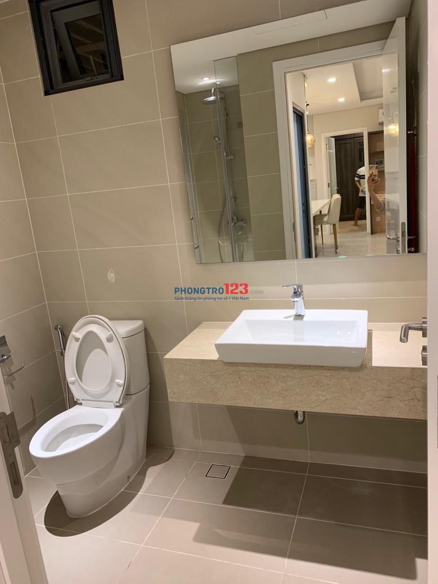 Chính chủ cho thuê Or bán căn hộ cao cấp, có nội thất Đảo Kim Cương, Q.2, dt 87m2 2pn Mr Hùng