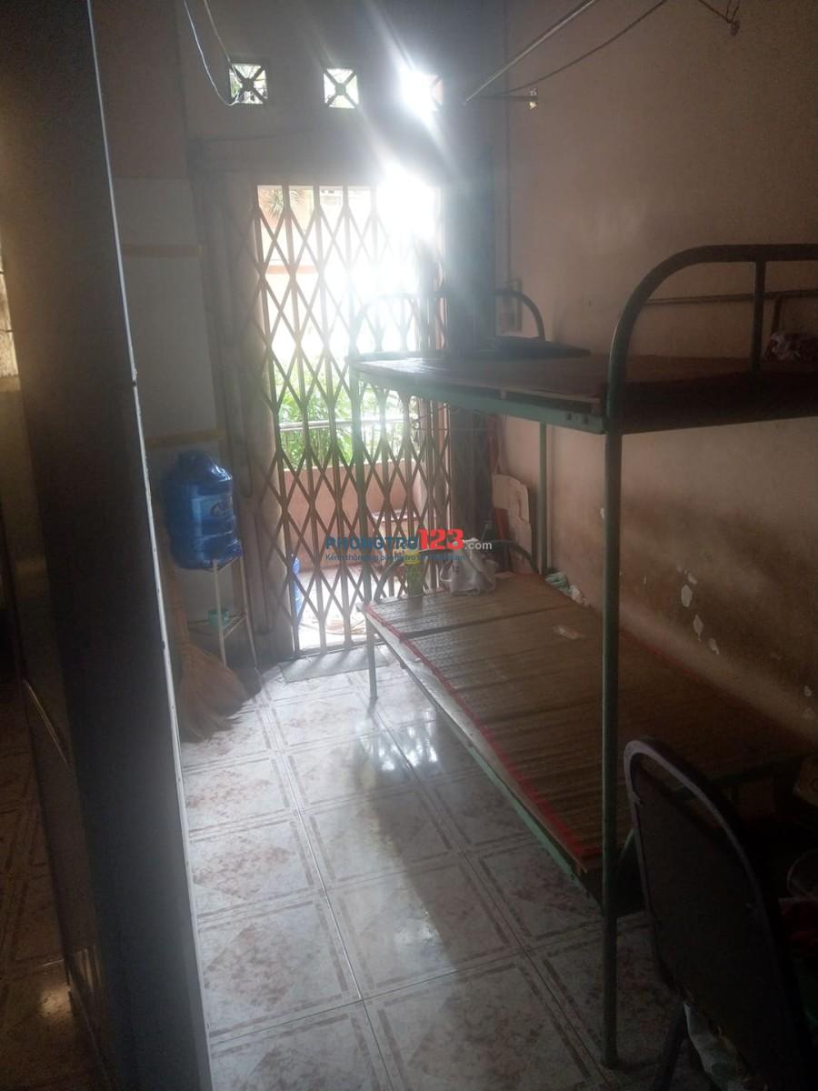 Phòng trọ quận 10 (Bà Hạt giao Nguyễn Tri Phương)