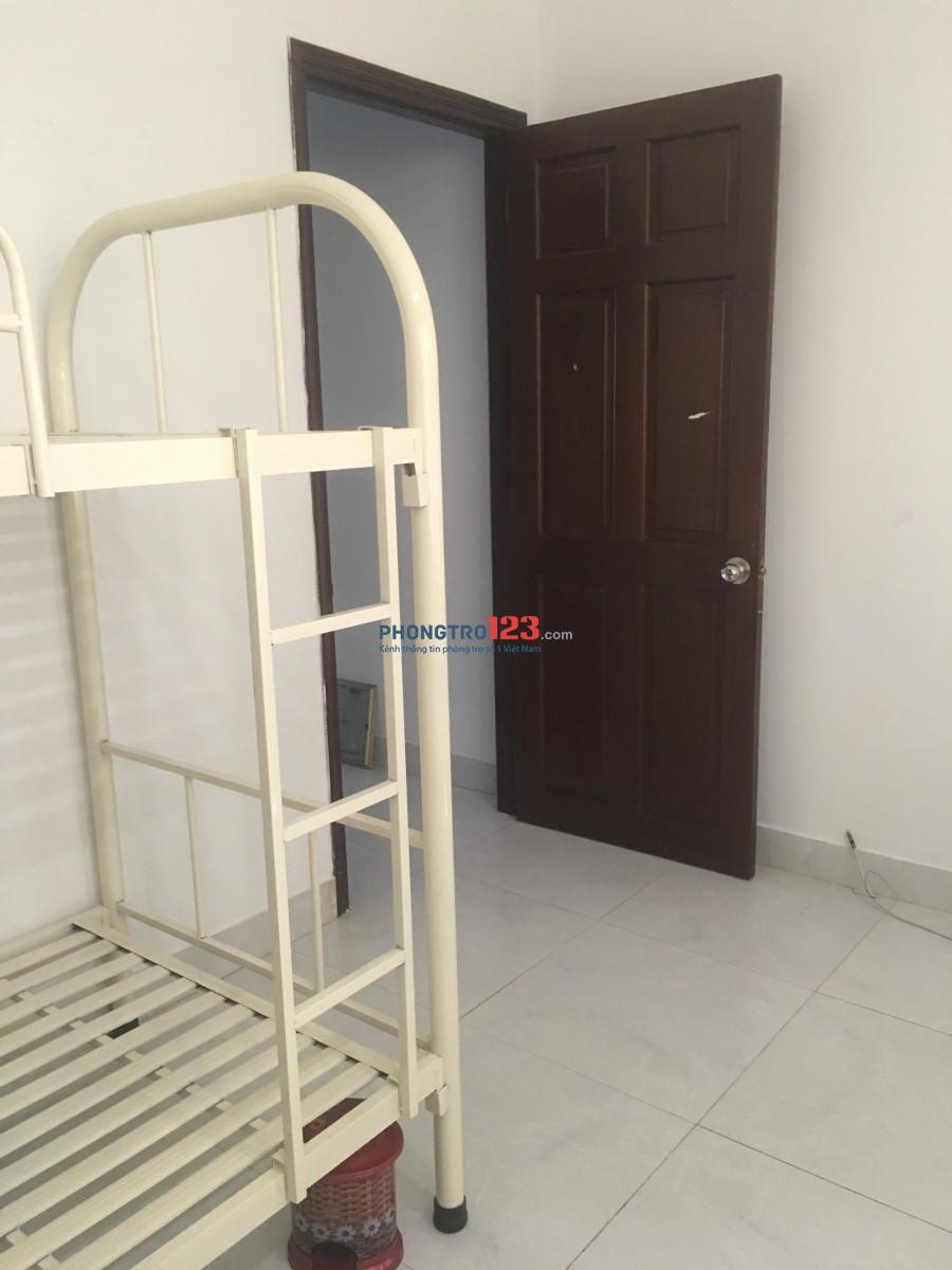 Phòng mới cho thuê giá chỉ từ 799k