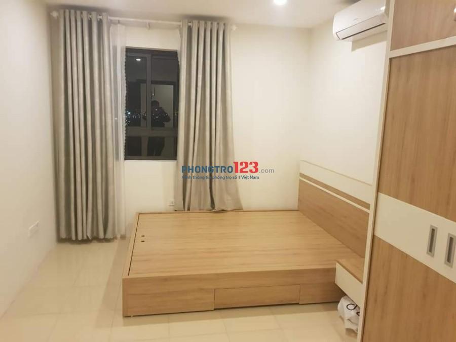 Cho Thuê Căn Hộ Mini Nhà 6 Tầng, Có Thang Máy, Full Nội Thất