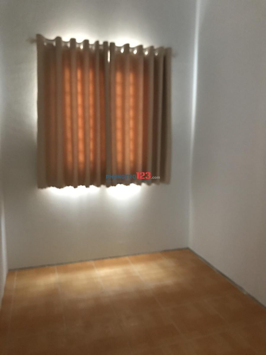 Cho thuê nhà nguyên căn ở An Phú Đông, Quận 12, diện tích 45m2