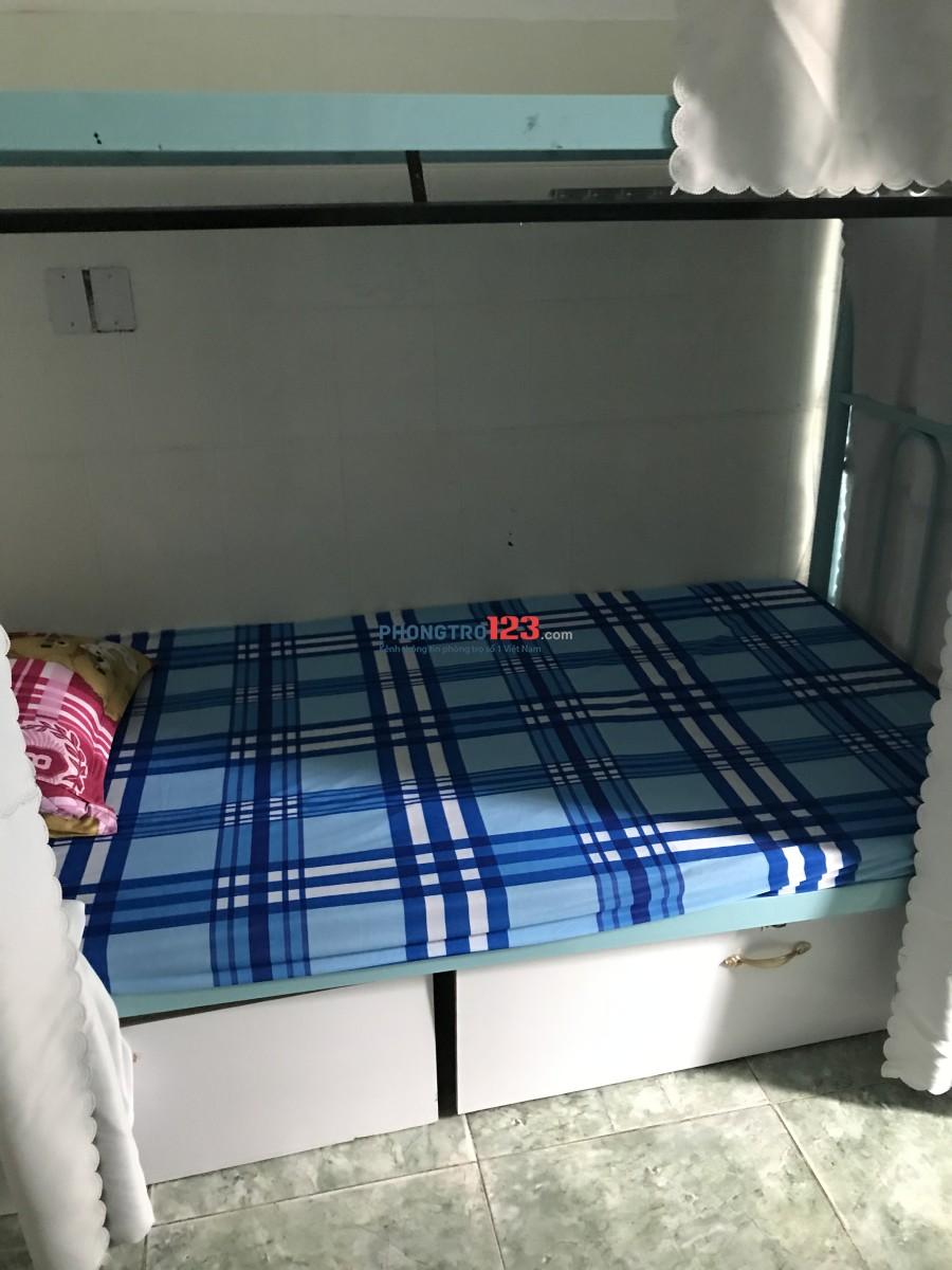 Phòng trọ sinh viên ở ghép cao cấp giá chỉ 900k/ng