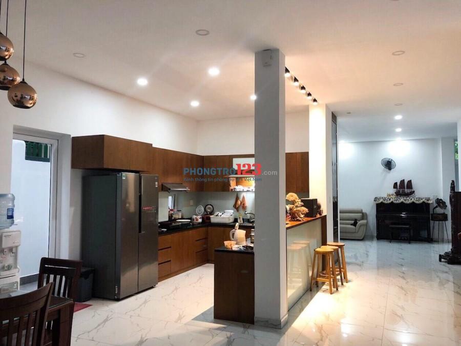 Cần cho thuê gấp các tầng 1,2,3 của Mặt tiền Nguyễn Thị Nhung trong KDC Vạn Phúc, QL13, Thủ Đức