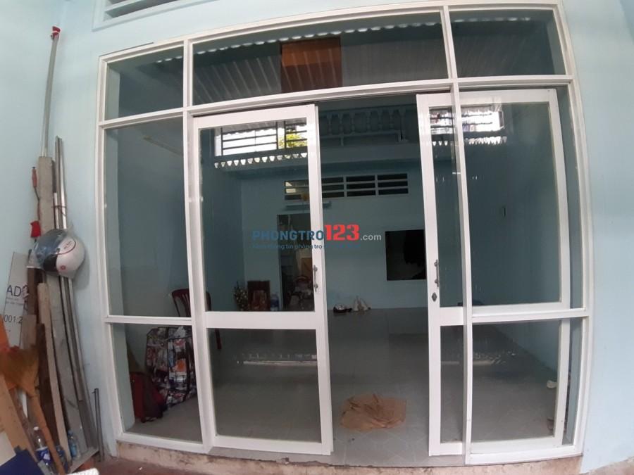 Nhà nguyên căn cho thuê ở ghép nhà ngay khu dân cư đông đúc an ninh, có thể kinh doanh hoặc ở