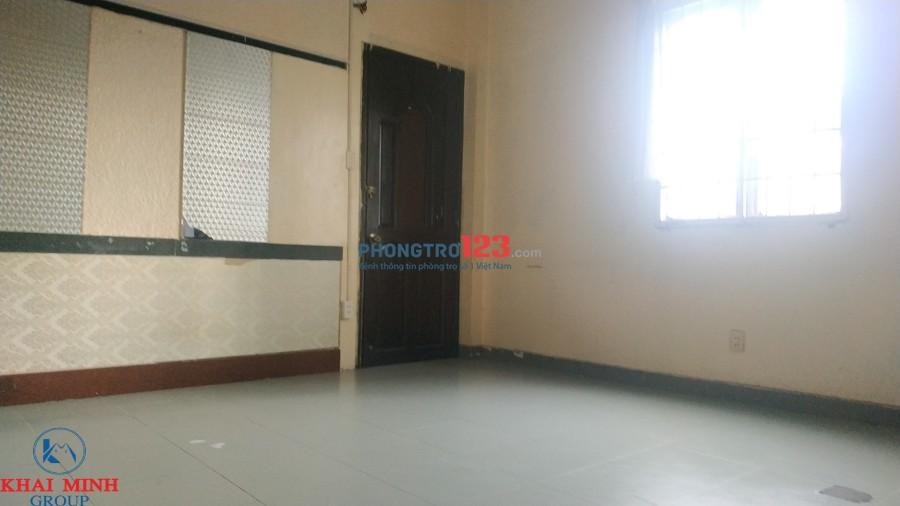 Phòng có CỬA SỔ, wc riêng, gần ĐH Hutech CS2, Bình Thạnh, giảm ngay 5%