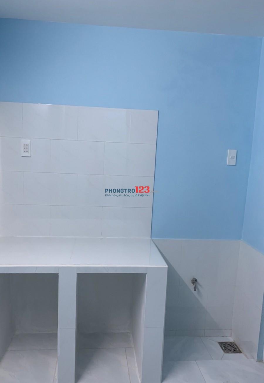 Phòng trọ mới xây 1075/17 Tỉnh Lộ 10, Bình Tân. Giá 2.2 triệu