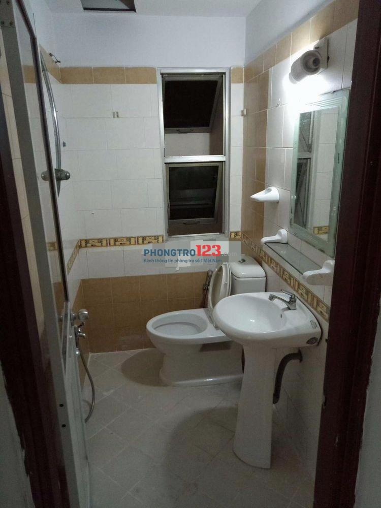 Cho thuê phòng cao cấp đầy đủ tiện nghi tại Đinh Tiên Hoàng, P.1, Q.Bình Thạnh