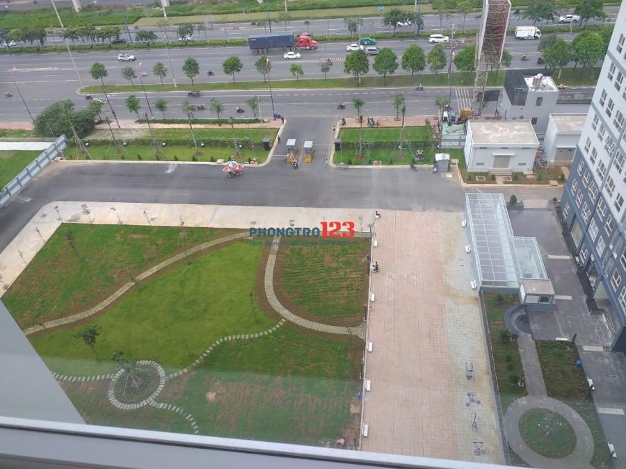 Căn hộ SaiGon Gateway, Ngã 4 Thủ Đức, 2PN, 7 triệu