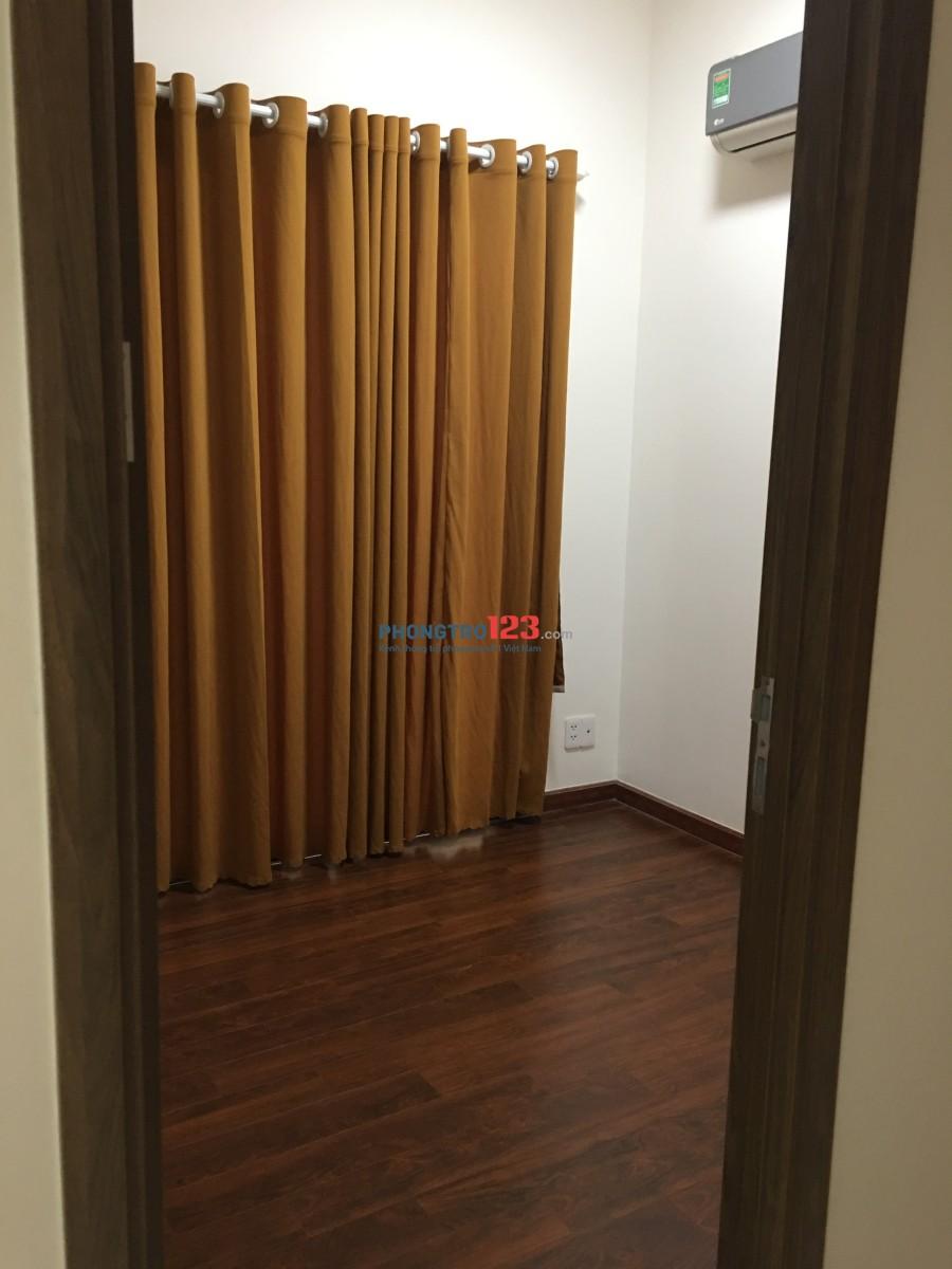Cho thuê ở ghép phòng trong căn hộ chung cư CETANA.Q2