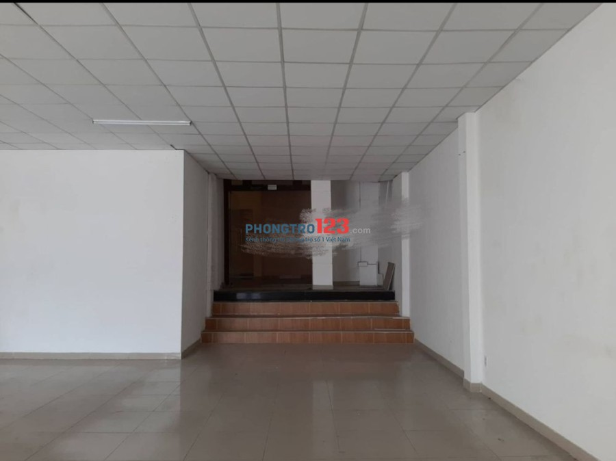 Cho thuê nhà mặt tiền nguyên căn 8x28 số 16 Trần Đại Nghĩa, P.Tân Tạo, Quận Bình Tân