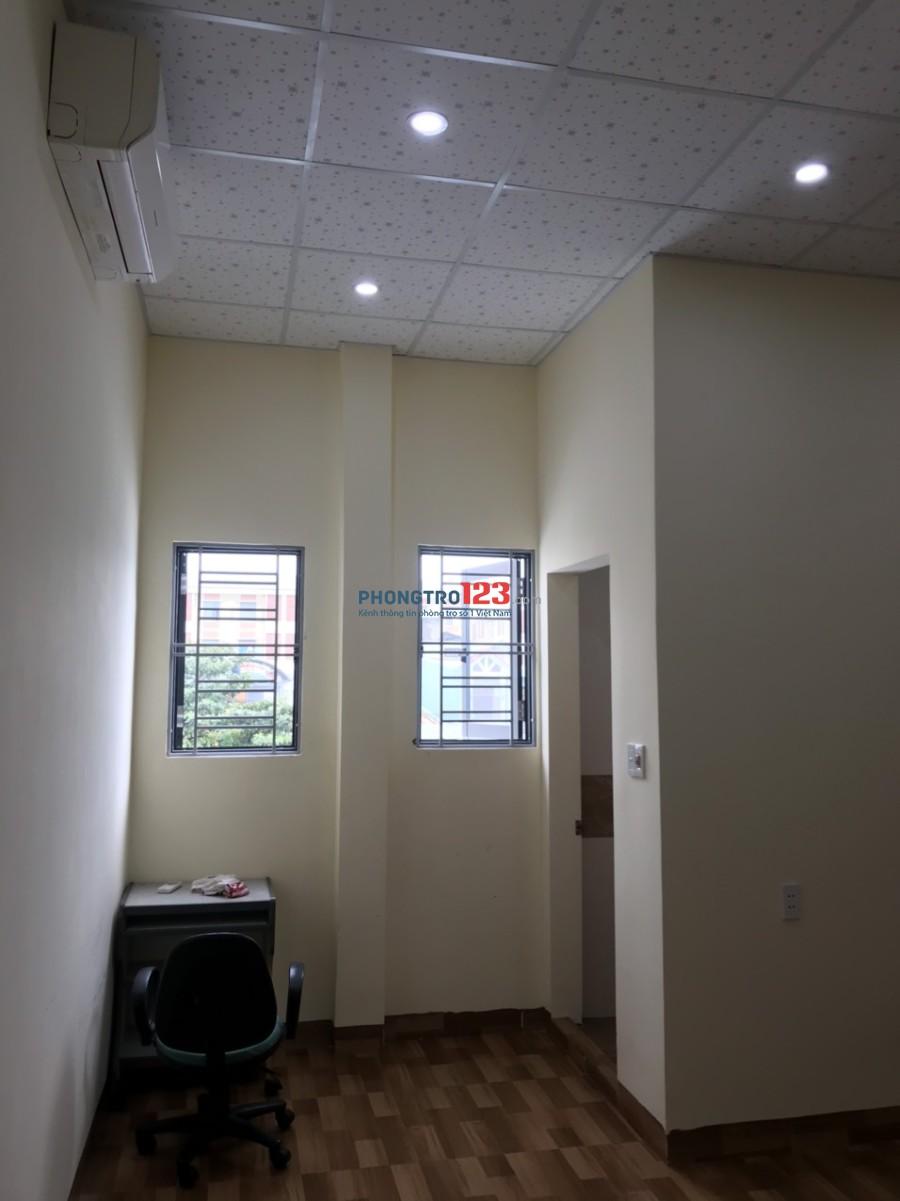 Cho Thuê Phòng Trọ Đẹp 25m2, Hải Châu, trung tâm TP