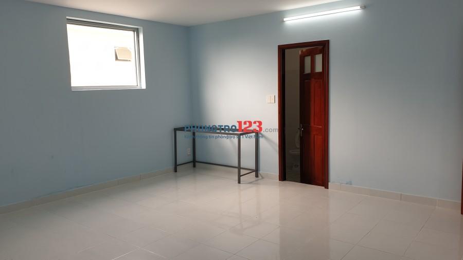 CĂN HỘ SIÊU RỘNG ĐẸP_GIỜ TỰ DO-AN NINH- Phòng lớn 60m2, GIÁ RẺ-NGAY CC 4S, CẦU GÒ DỪA