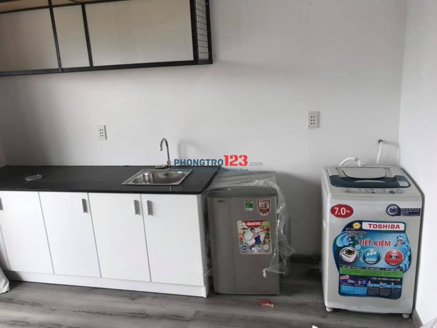 Cho thuê phòng trọ quận 9 có nội thất cơ bản, sạch sẽ và yên tĩnh