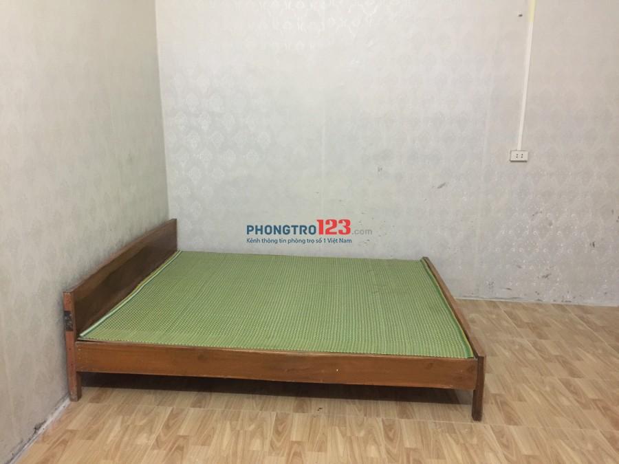 Cho thuê phòng trọ giá rẻ tại Ngọc Thụy, Long Biên, Hà Nội