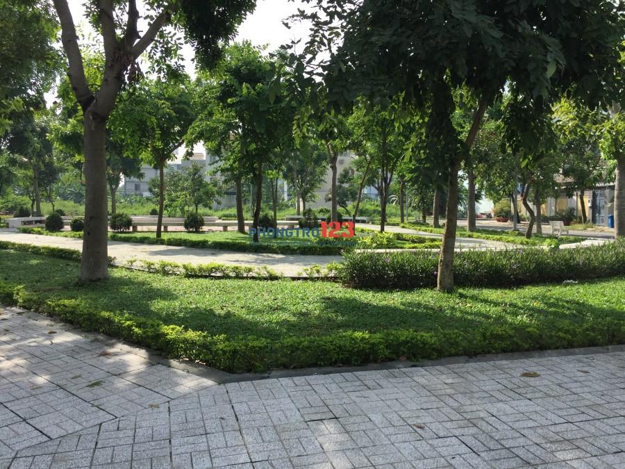 Phòng trọ - khu dân cư dự án Q2, yên tĩnh, An ninh, sạch sẽ và văn minh