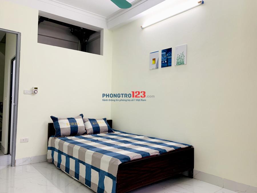 207 Phùng Hưng-Bv 103-Full nội thất