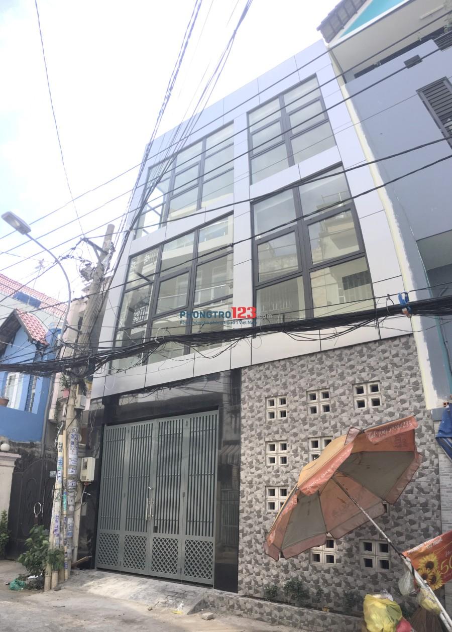 Cho thuê nguyên căn 2 mặt tiền đường Phạm Văn Đồng