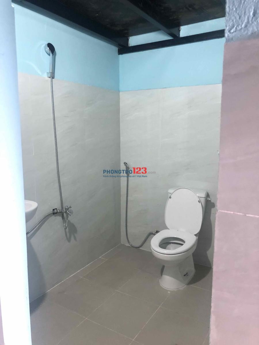 Cho thuê nhà, phòng trọ tại khu dân cư Hòa Xuân