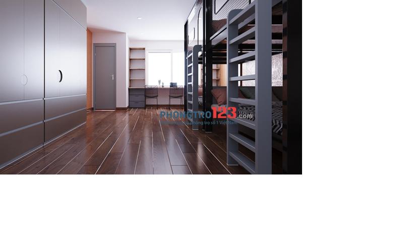 Cho thuê phòng chung cư phong cách CoLiving(homestay) cực rẻ tại Cầu Giấy