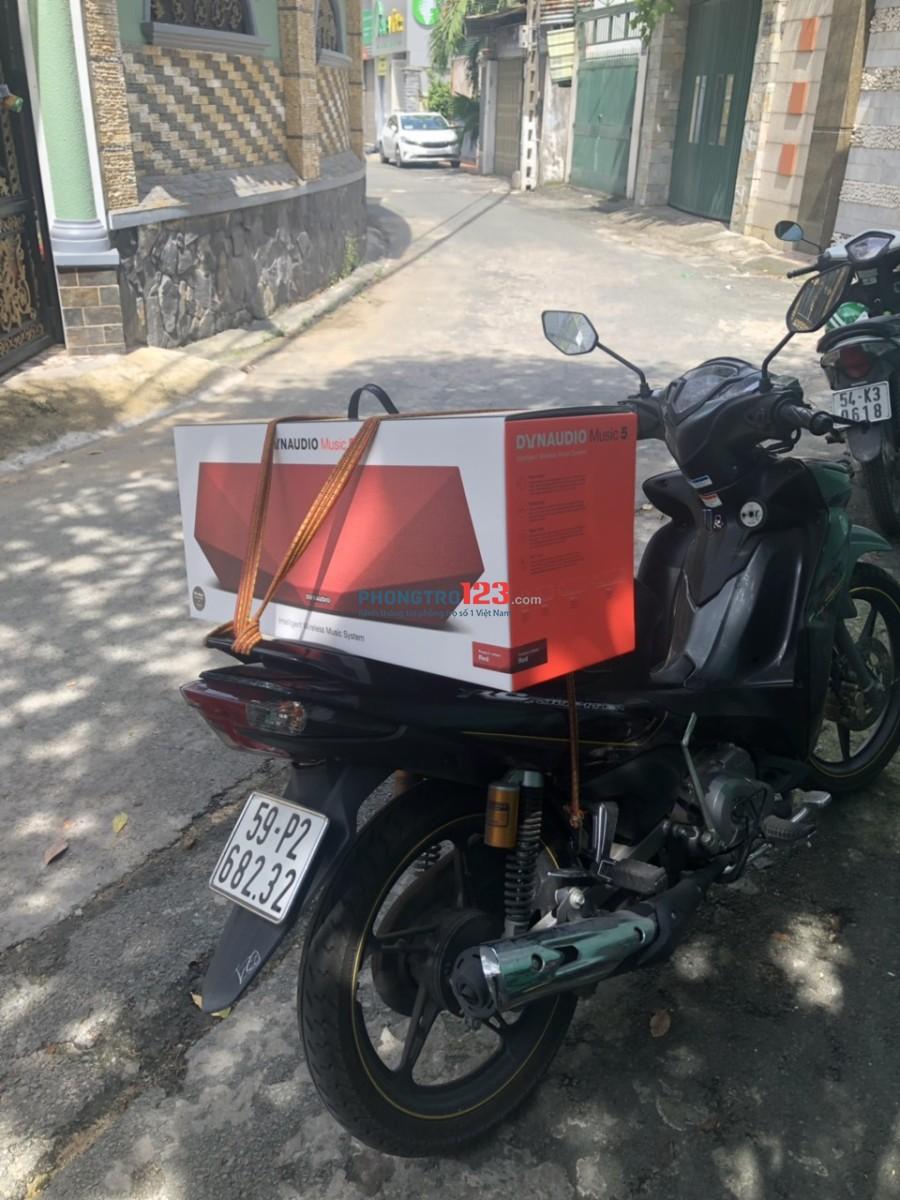Kiot vừa ở vừa kd gần Phổ Quang, Tân Bình