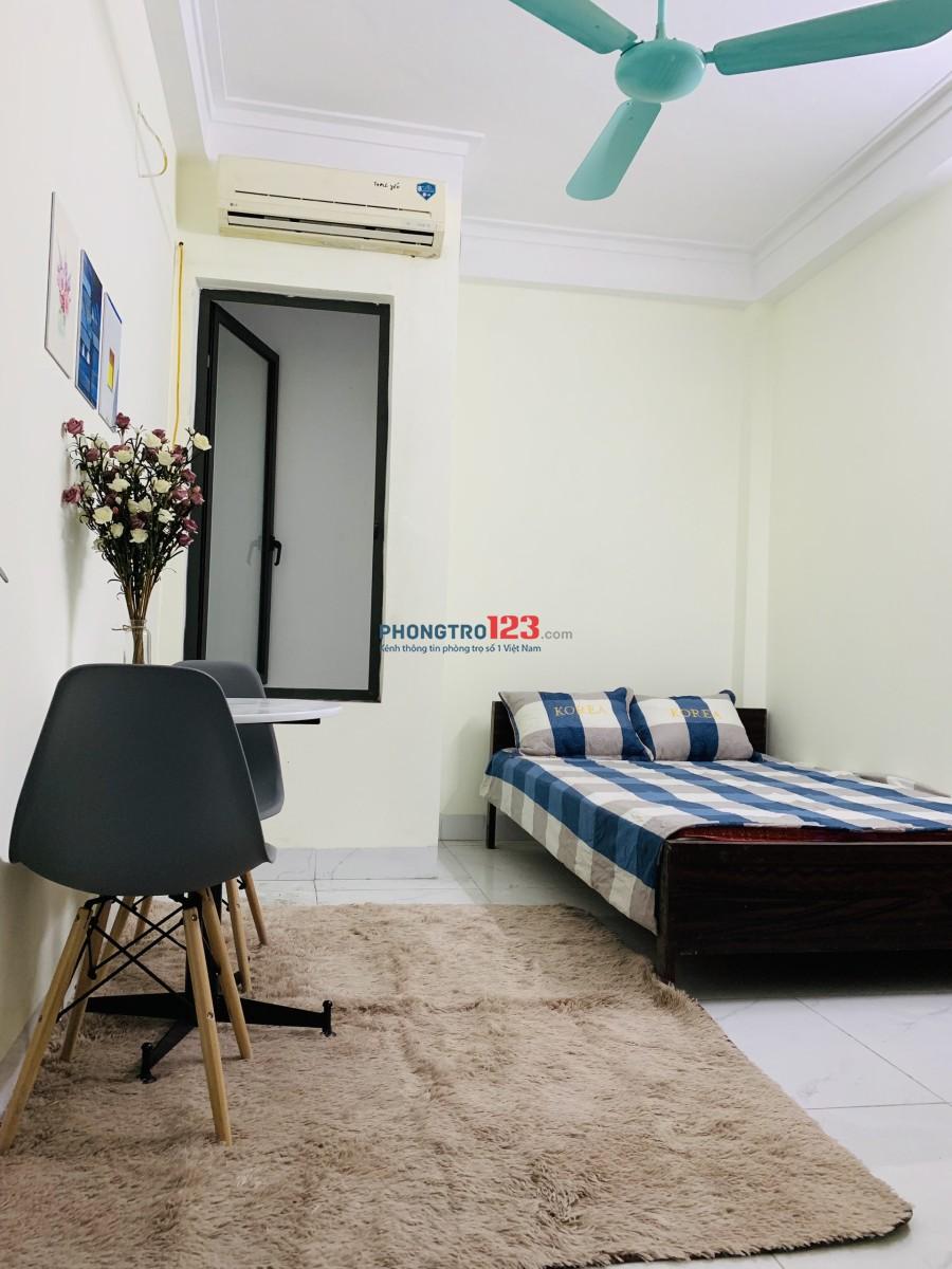 Cho thuê phòng KĐT Văn Quán-Bạch Thái Bưởi
