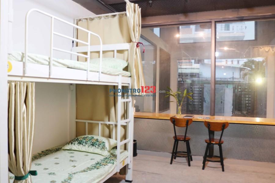 Tìm bạn Ở GHÉP tại hệ thống ký túc xá cao cấp Smile House - 566/72/67C Nguyễn Thái Sơn, P5, Gò Vấp