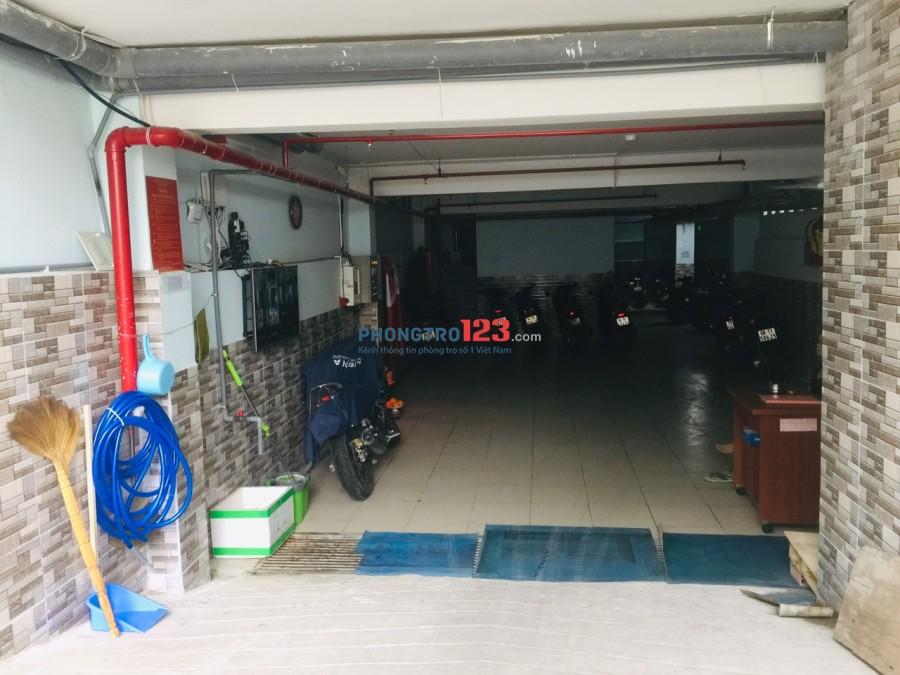 Cho thuê phòng mới xây ngay chợ Lê Văn Qưới, giờ giấc tự do, toilec riêng. Giá tốt