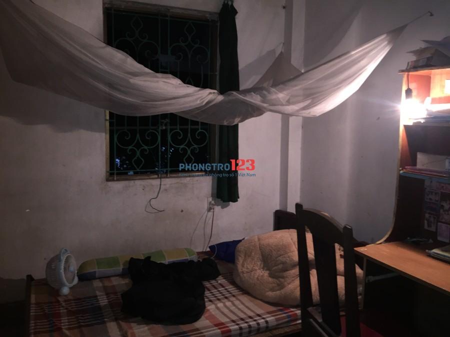 Cho thuê phòng trọ giá rẻ tại Hà Đông