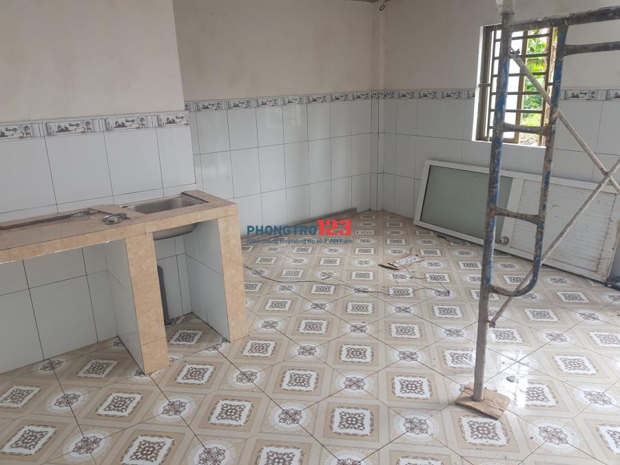Phòng đẹp, rộng 40m2 sàn, có gác rộng, bếp, phù hợp cho gia đình, rất hiếm chỉ 6 căn duy nhất, Khu Thanh Đa