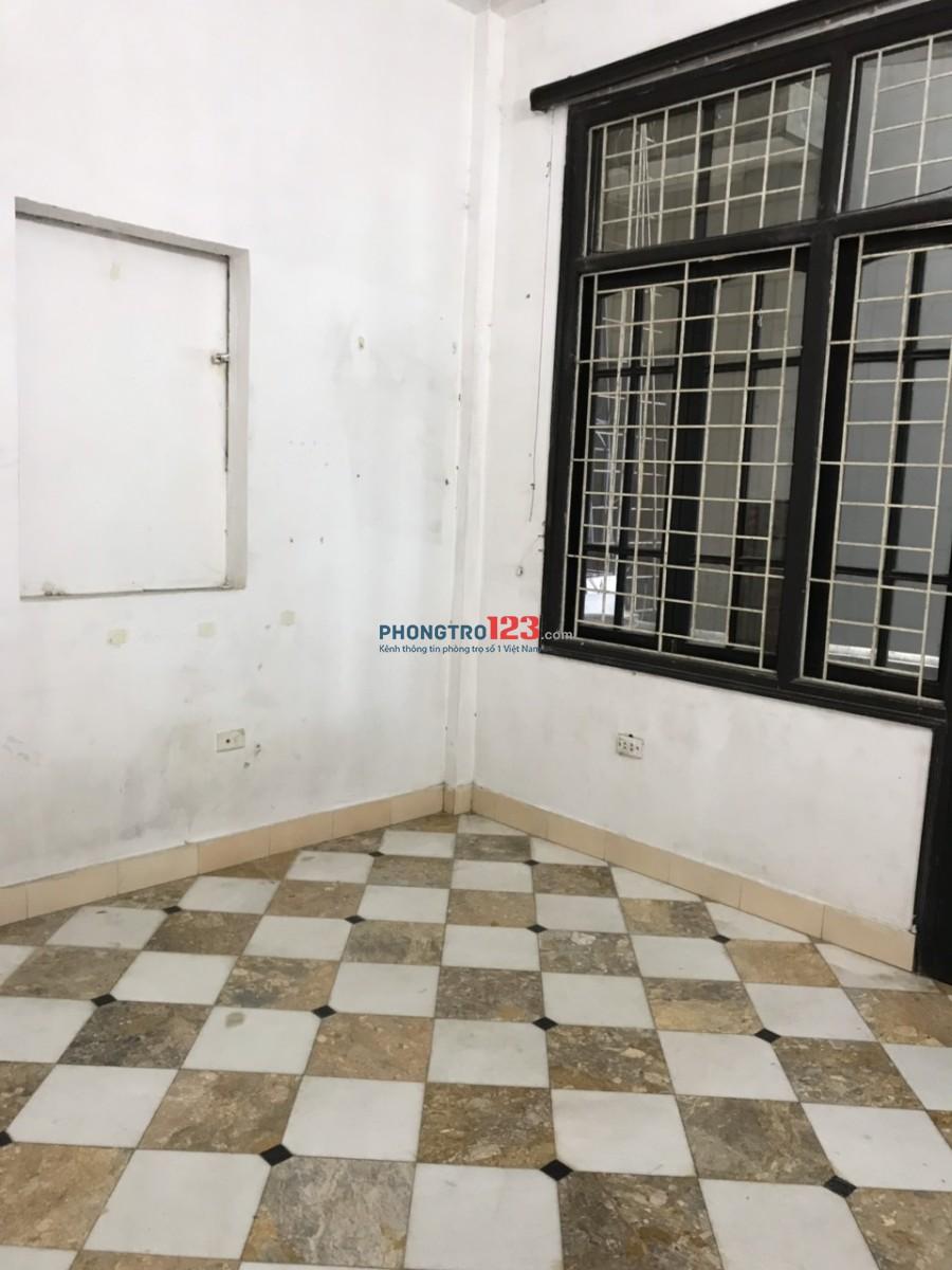 Cho thuê phòng phố Nguyễn Trãi, phường Nguyễn Trãi, quận Hà Đông, Hà Nội