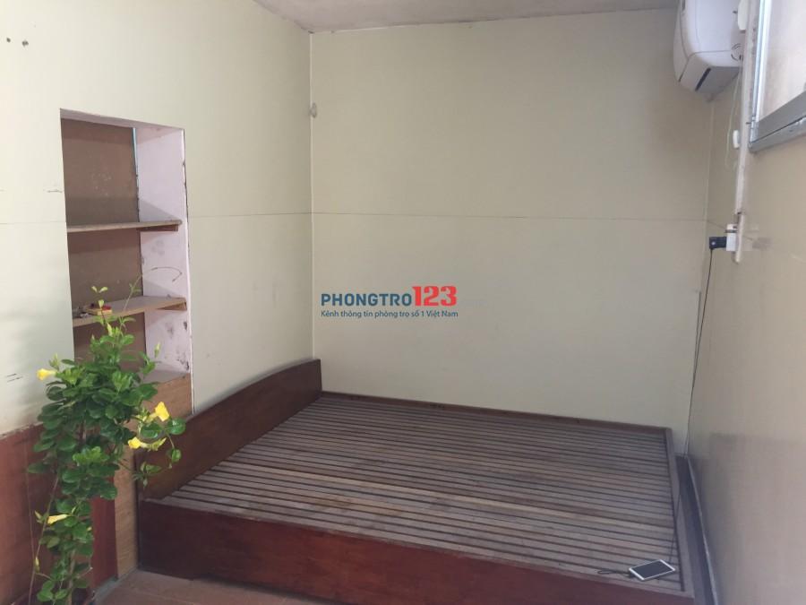 Cho thuê phòng trọ khép kín, giá rẻ 11m2 - 20m2. Thanh Xuân, Nhân Chính