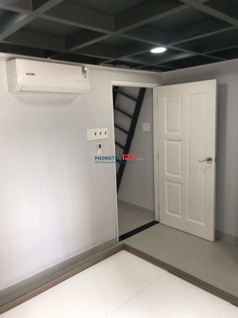 Cho thuê nhà nguyên căn và phòng mới xây 220/50A/45C Xô Viết Nghệ Tĩnh, P.21, Bình Thạnh
