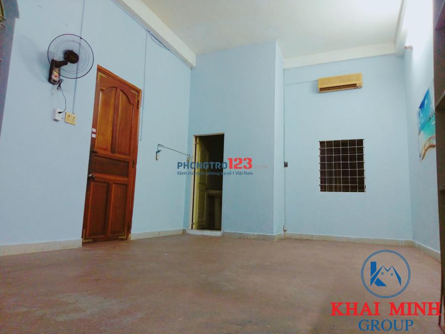 Phòng gần Đh HuTech, có cửa sổ, wc riêng, 69/28 D2, Bình Thạnh