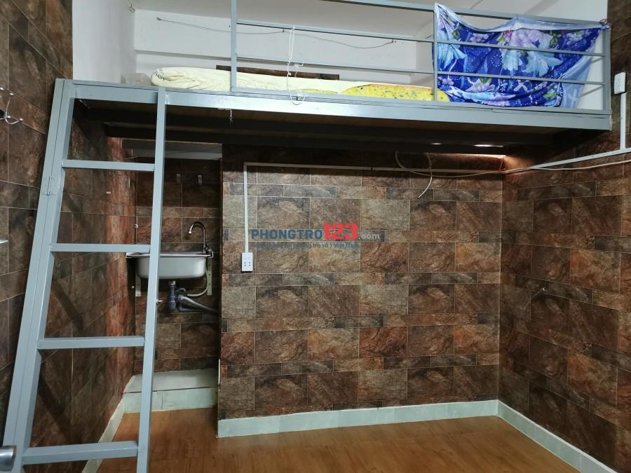 Cho thuê phòng 55 Phổ Quang, Phường 2, Quận Tân Bình (gần sân bay Tân Sơn Nhất)