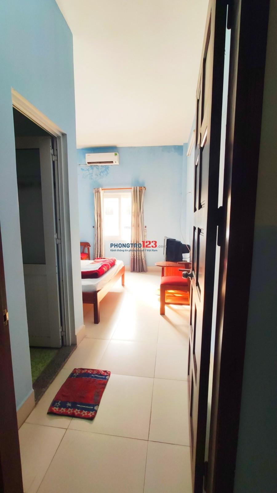 Chp thuê phòng trọ khu vực Mỹ An 1, Đà Nẵng