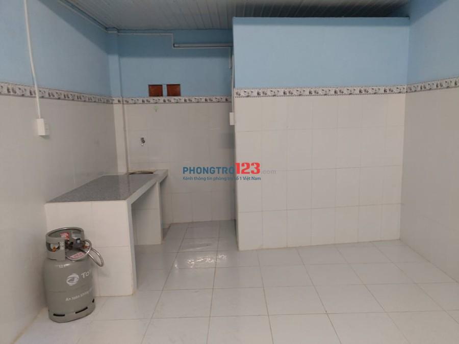 Cho thuê nhà trọ khu vực Q.9 gần Suối Tiên