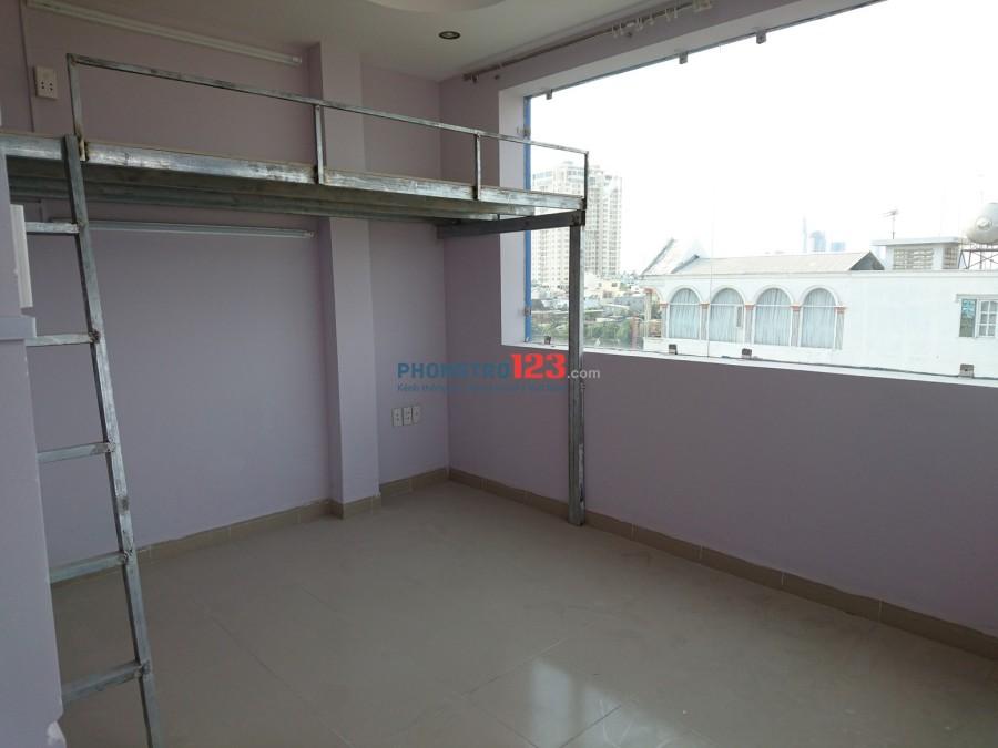 Phòng trọ cao cấp mới xây Đường Lâm Văn Bền