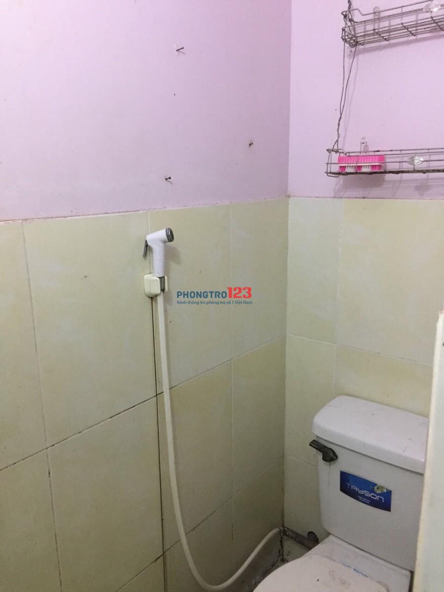 Phòng trọ Nguyễn Văn Đậu, Q.Bình Thạnh