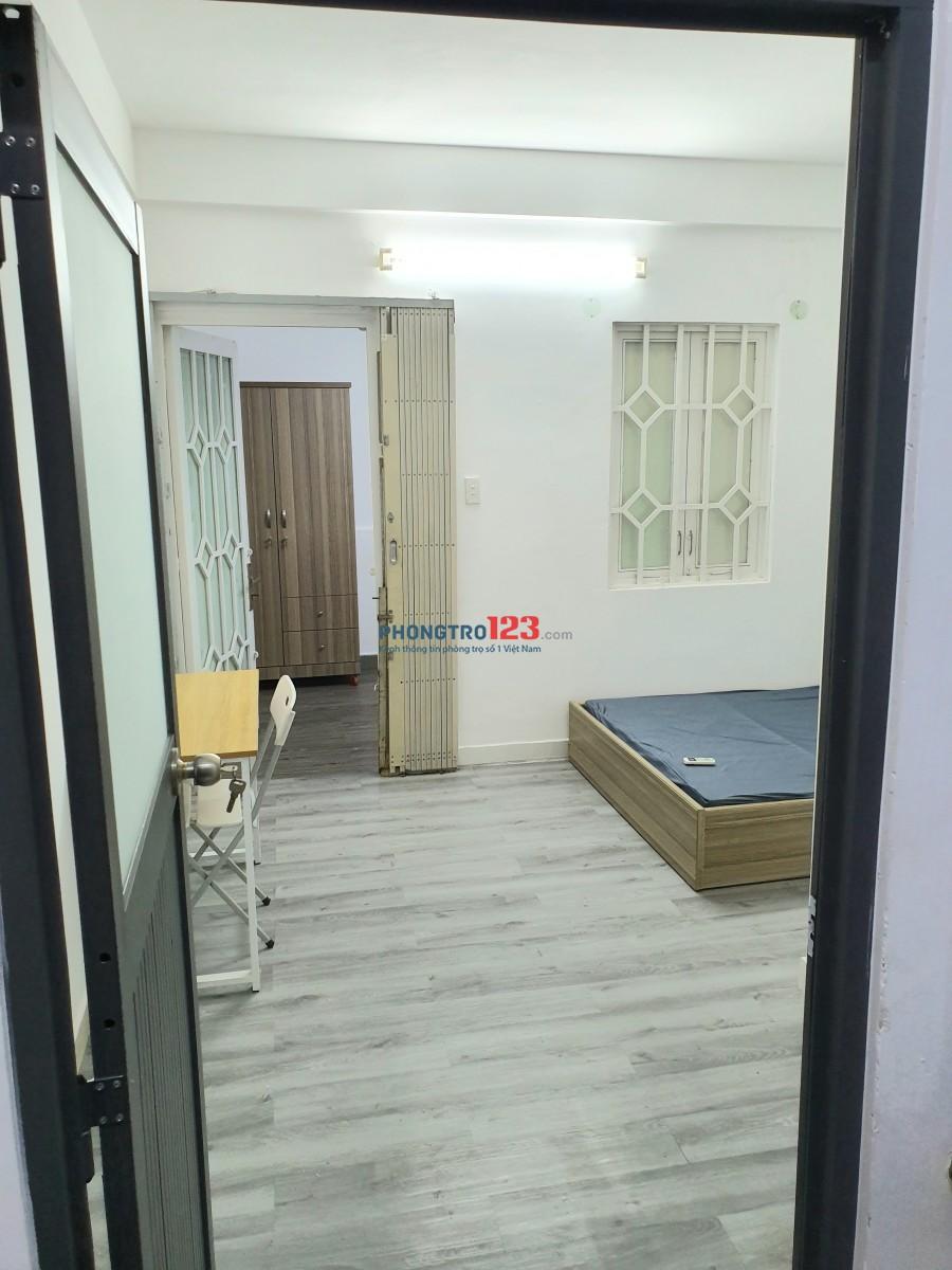 Sang nhượng HĐ cho thuê CHDV Hoàng Hoa Thám, Bình Thạnh