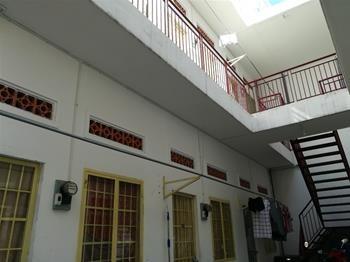 Cho thuê phòng ngay BX Miền Đông mặt tiền Nguyễn Xí, P.26, Bình Thạnh. Giá từ 2,8tr/tháng