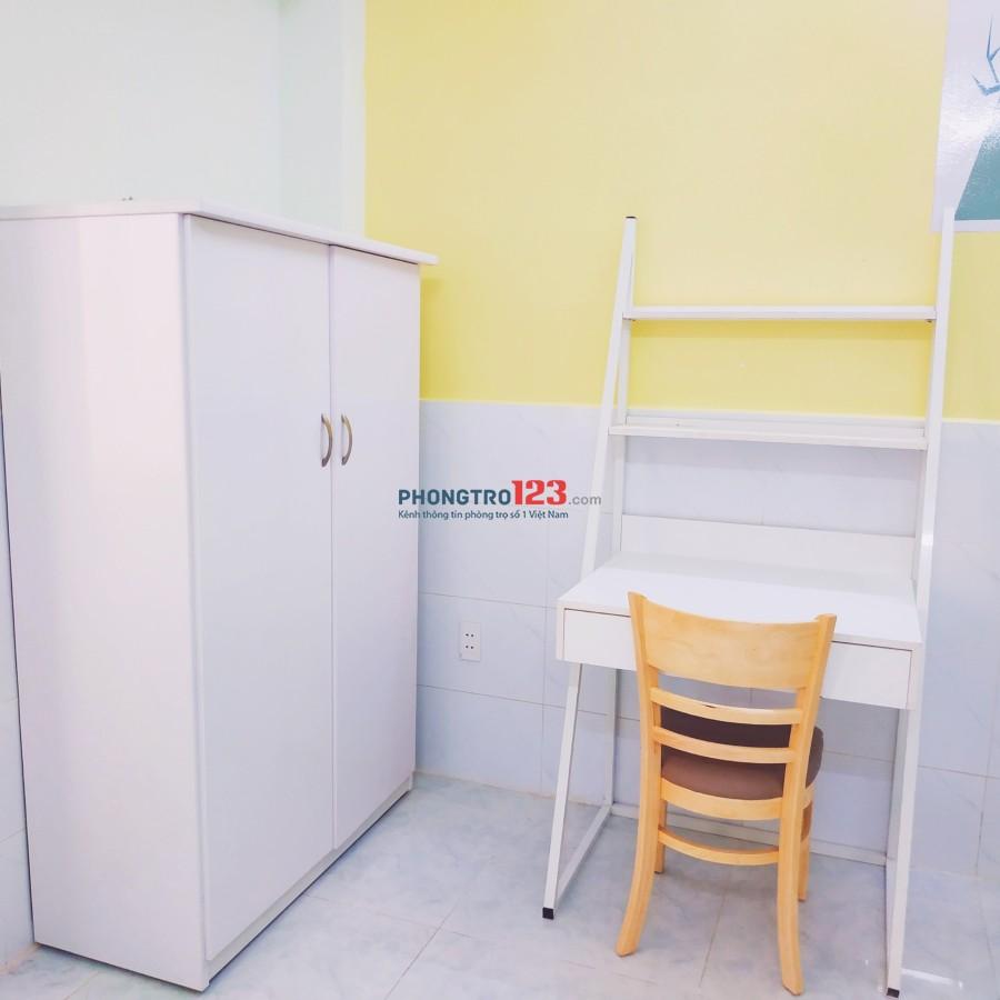 Cho thuê phòng trọ giá rẻ tại Nguyễn Tư Giản - Gò Vấp