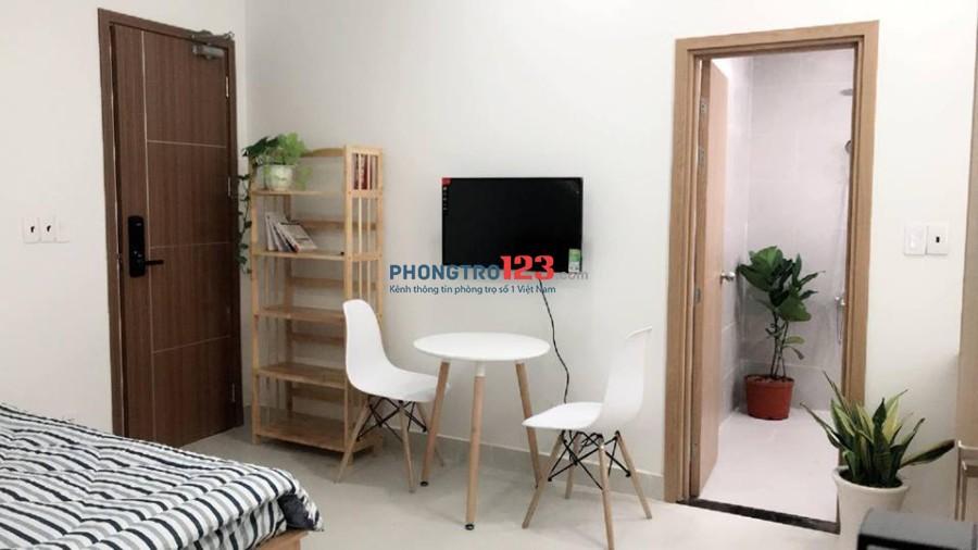 Căn hộ tiện ích Royal Apartment ngay Tô Hiến Thành, Thành Thái, trung tâm Quận 10