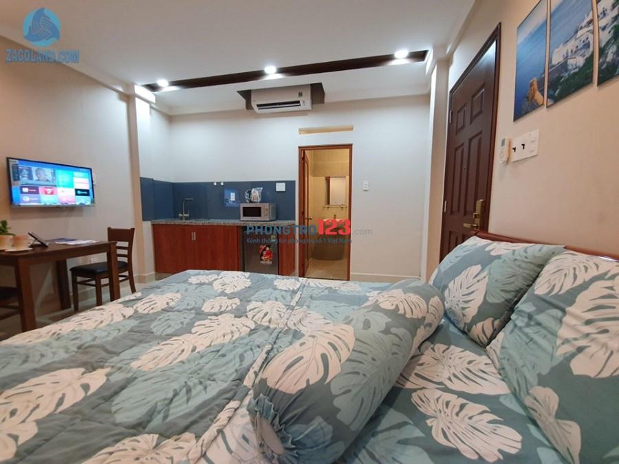Căn hộ chung cư cao cấp quận 10, Tô hiến Thành gần Siêu Thị BIG C Miền Đông