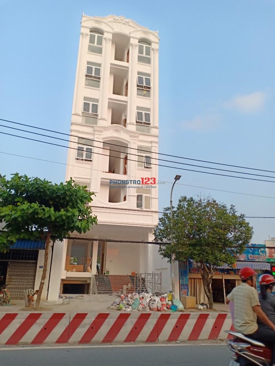 Cho thuê phòng trọ cao cấp, Huỳnh Tấn Phát, Quận 7, có gác, nội thất đầy đủ, giá 3,5 triệu/tháng, 0976067127 chính chủ