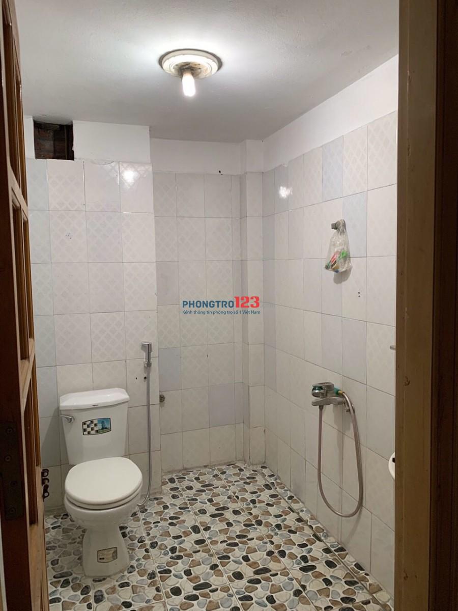 Cho thuê chung cư Mini đẹp nhà 613 Tam Trinh