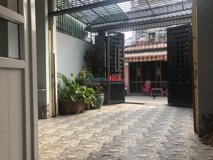 Homestay Biệt Thự 1,5 triệu/người (bao gồm tất cả chi phí: điện, nước, net, xe.) Nguyễn Thị Thập, Q7
