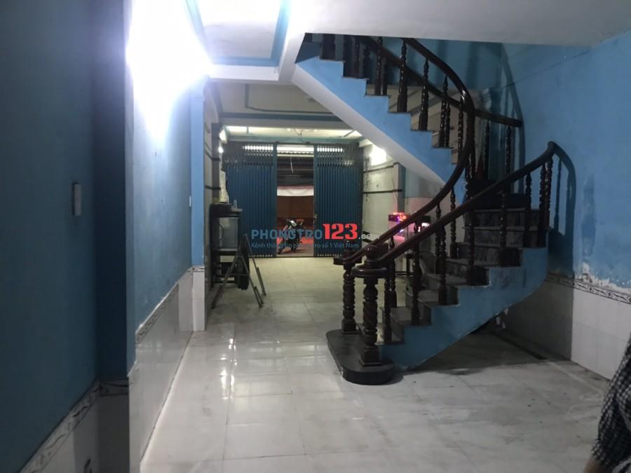 Cho thuê phòng trọ sạch sẽ, thoáng mát số 148 Lê Thị Riêng