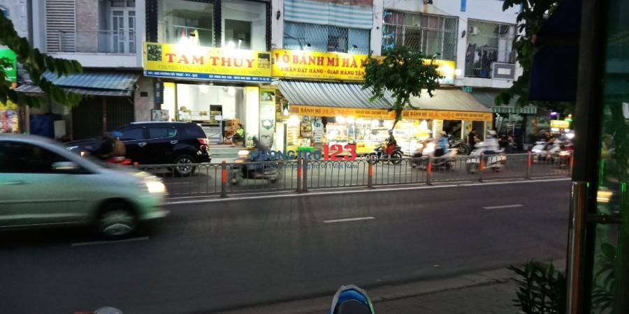 Chính chủ cho thuê nhà nguyên căn mặt tiền 565 Dương Bá Trạc, Phường 1, Quận 8